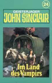 MC TSB John Sinclair 024 Im Land des Vampirs (Teil 1/3)