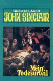 MC TSB John Sinclair 026 Mein Todesurteil (Teil 3/3)