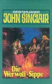 MC TSB John Sinclair 029 Die Werwolf-Sippe (Teil 1/2)