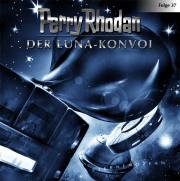 Perry Rhodan - 37 - Der Luna-Konvoi
