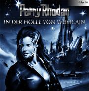 Perry Rhodan - 38 - In der Hölle von Whocain