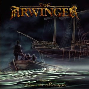 Die Arwinger - Kapitel 1: Kind des Pestschiffes