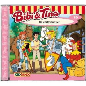 Bibi und Tina - 70 - Das Ritterturnier