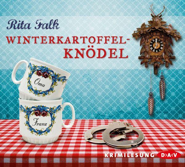 Rita Falk - Winterkartoffelknödel