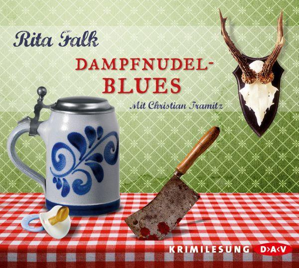 Rita Falk - Dampfnudelblues