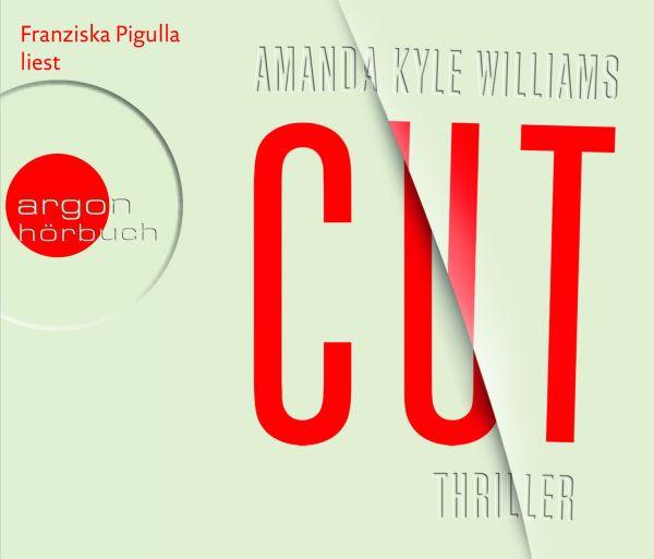 Amanda Kyle Williams - Cut