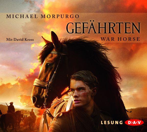 Michael Morpurgo - Gefährten - War Horse