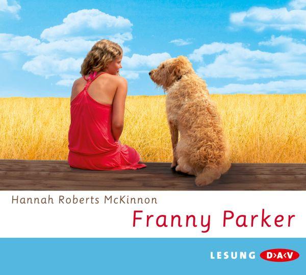 Hannah Roberts McKinnon - Franny Parker