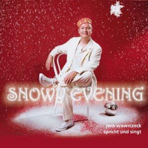 Jens Wawrczeck - Snowy Evening