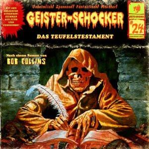 Geister-Schocker 24 Das Teufelstestament