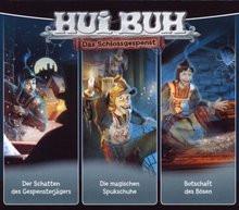 Hui Buh Neue Welt Box 2 Spukbox