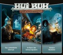 Hui Buh Neue Welt Box 3 Spukbox