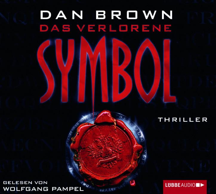 Dan Brown - Das verlorene Symbol (gekürzte Lesung)