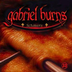 Gabriel Burns 33 Schmerz Remastered Edition