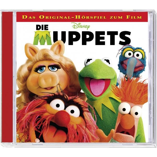 Die Muppets - Original Hörspiel zum Kinofilm