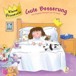Kleine Prinzessin - Folge 08: Gute Besserung