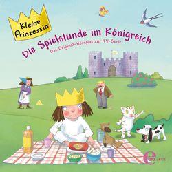 Kleine Prinzessin - Folge 05: Die Spielstunde im Königreich