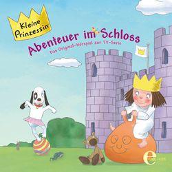 Kleine Prinzessin - Folge 02: Abenteuer im Schloss