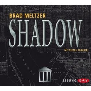 Brad Meltzer - Shadow - Krimi