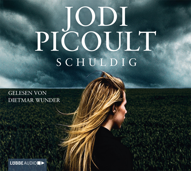 Jodi Picoult - Schuldig