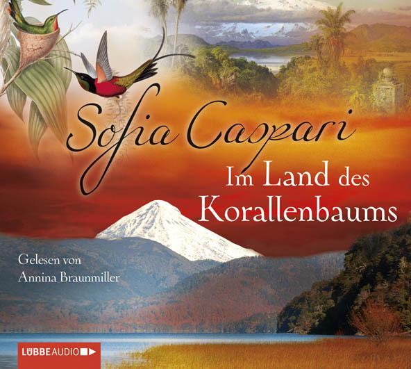 Sofia Caspari - Im Land des Korallenbaums