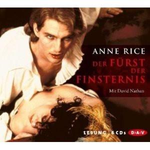 Anne Rice - Der Fürst der Finsternis