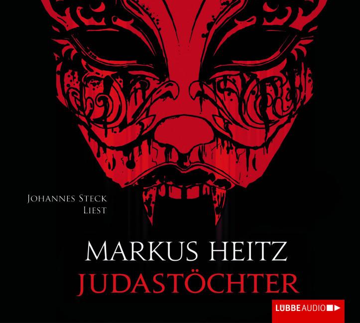Markus Heitz - Judastöchter