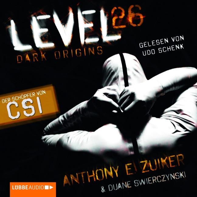 Anthony E. Zuiker - Level 26: Dark Origins