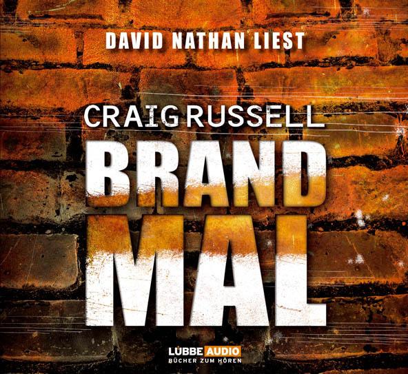 Craig Russell - Brandmal