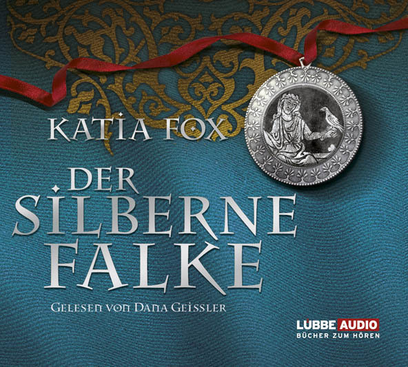 Katia Fox - Der silberne Falke