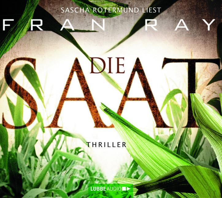 Fran Ray - Die Saat