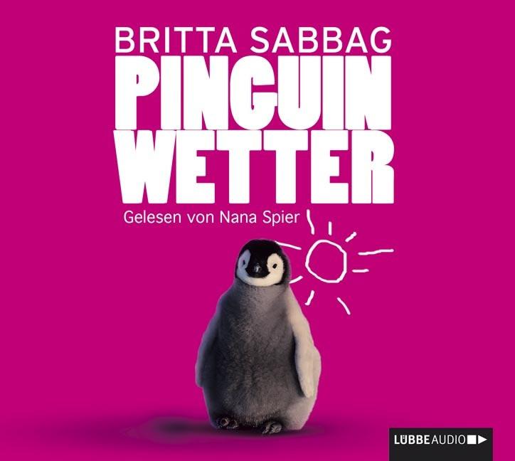 Britta Sabbag - Pinguinwetter