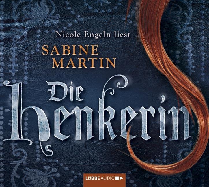 Sabine Martin - Die Henkerin