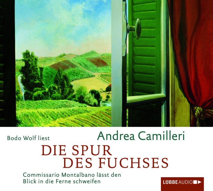 Andrea Camilleri - Die Spur des Fuchses