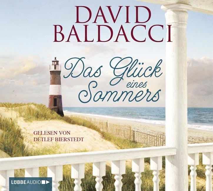 David Baldacci - Das Glück eines Sommers