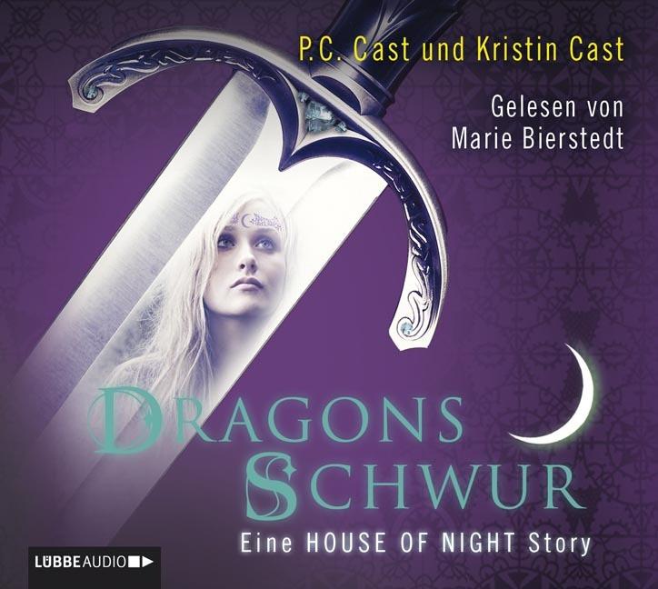 Cast - Dragons Schwur