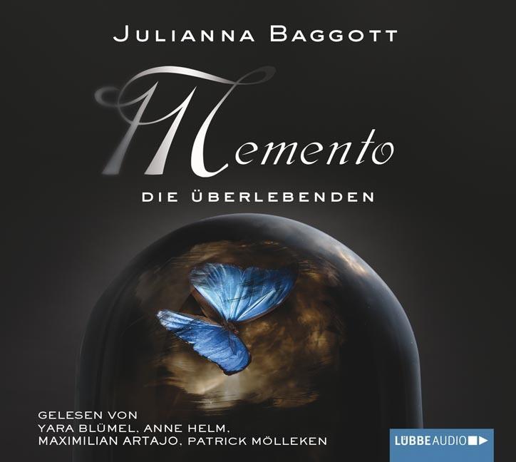 Julianna Baggott - Memento - Die Überlebenden