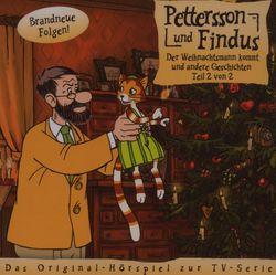 Pettersson und Findus - Der Weihnachtsmann kommt - Teil 2 v. 2