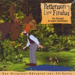 Pettersson und Findus - Die Elchjagd und andere Geschichten