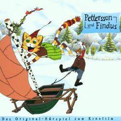 Pettersson und Findus - Das Original-Hörspiel zum Film