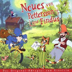 Neues von Pettersson und Findus - Das Original-Hörspiel zum Kino