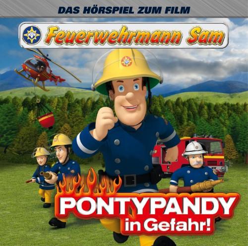 Feuerwehrmann Sam - Pontypandy in Gefahr!