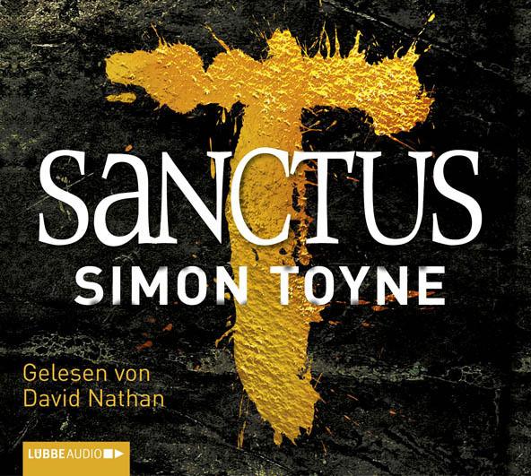 Simon Toyne - Sanctus