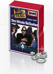 MC TKKG 002 Der blinde Hellseher