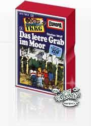 MC TKKG 003 Das leere Grab im Moor