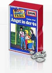 MC TKKG 006 Angst in der 9a