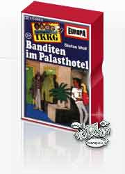 MC TKKG 027 Banditen im Palasthotel