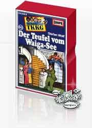 MC TKKG 060 Der Teufel vom Waiga-See