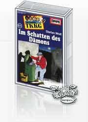 MC TKKG 061 Im Schatten des Dämons