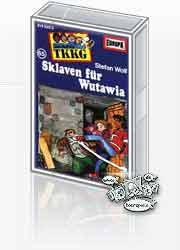 MC TKKG 065 Sklaven für Wutawia